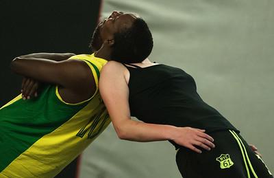 Nafsi acrobaten uit Kenia