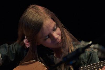 Muziekpresentatie april 2012