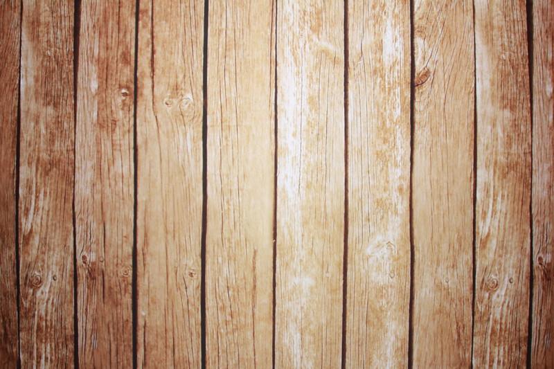 Brown wood backdrop (Backdrop is 10 ft wide)