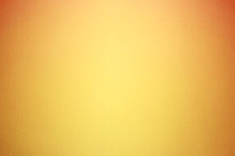 Orange cream backdrop (Backdrop is 9<br />  ft wide)