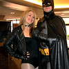 Black Canary and Batman