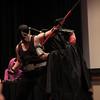 Bane and Robin