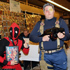 Deadpool and Cable
