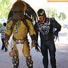 Predator and Venom