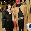 Liz Sherman and Hellboy