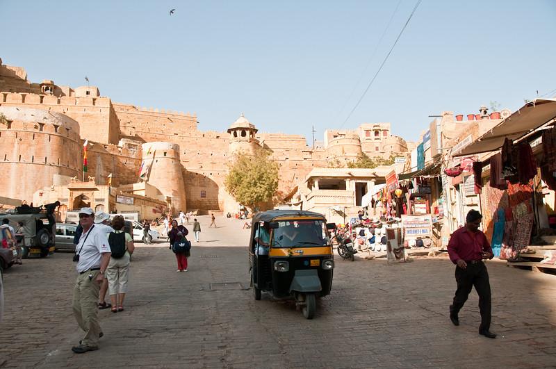 POW Day 5-_DSC3304- Jaisalmer