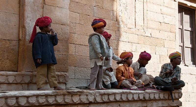 POW Day 5-_DSC3386- Jaisalmer