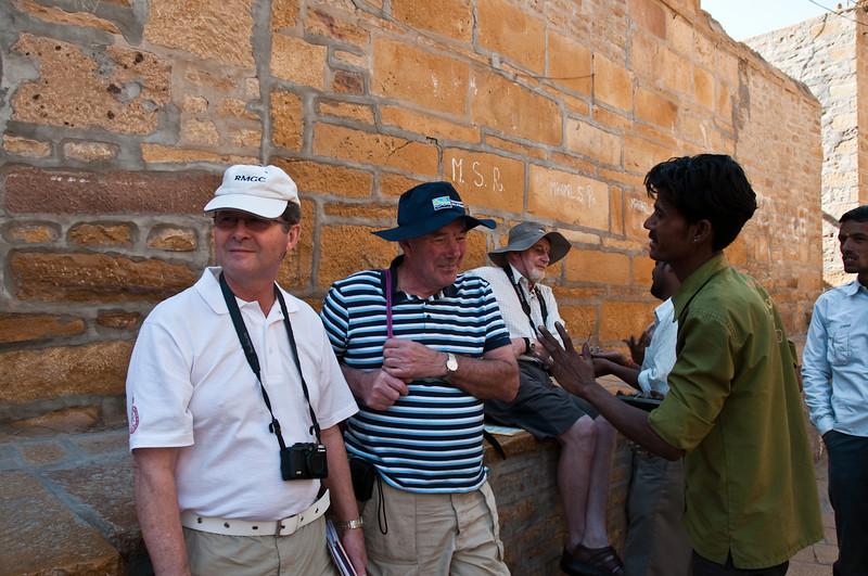 POW Day 5-_DSC3376- Jaisalmer