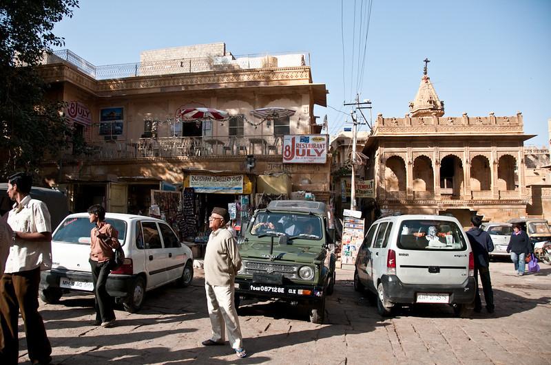POW Day 5-_DSC3329- Jaisalmer