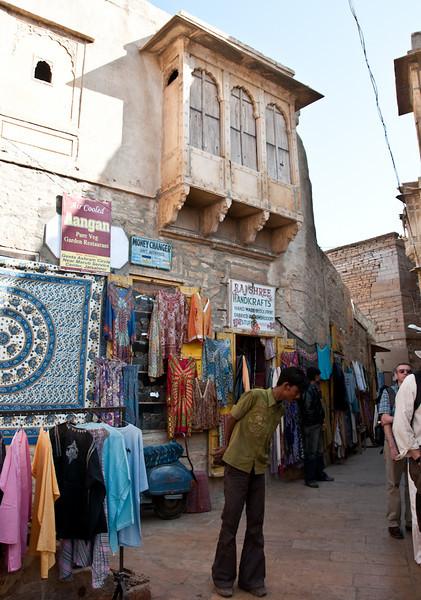 POW Day 5-_DSC3356- Jaisalmer