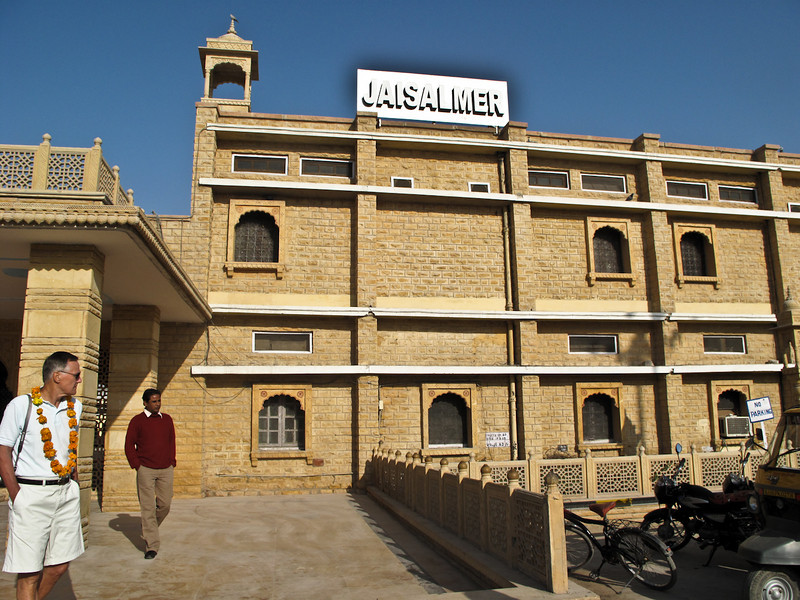 POW Day 5-IMG_6243- Jaisalmer