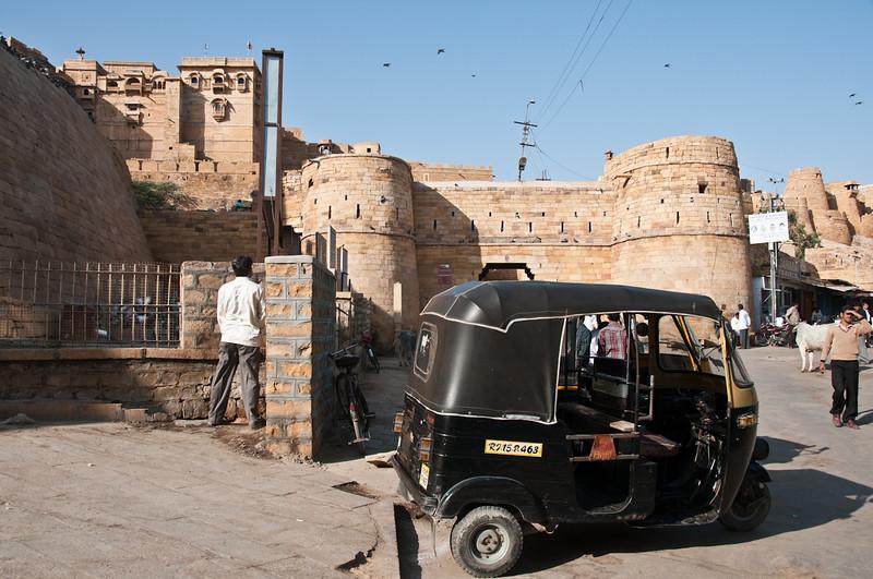 POW Day 5-_DSC3293- Jaisalmer
