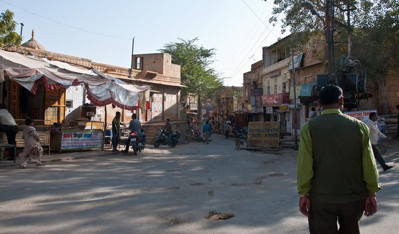POW Day 5-_DSC3298- Jaisalmer