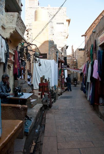 POW Day 5-_DSC3350- Jaisalmer