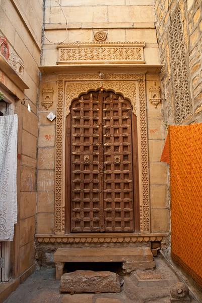 POW Day 5-_DSC3342- Jaisalmer