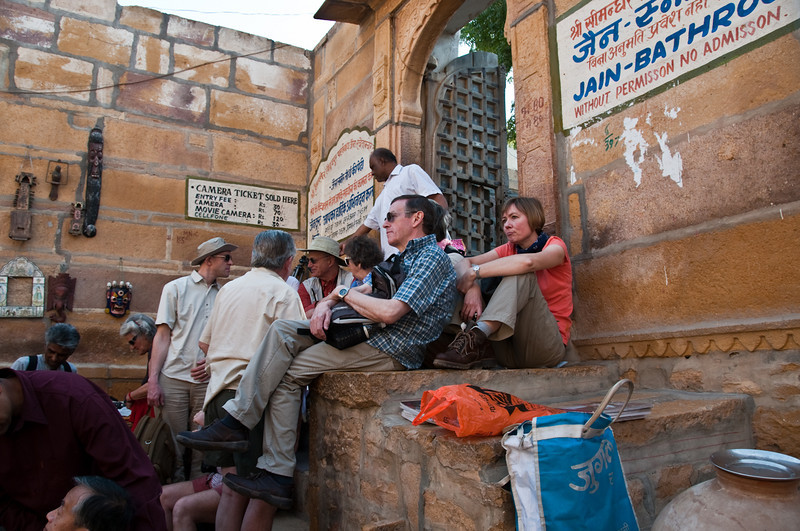 POW Day 5-_DSC3375- Jaisalmer