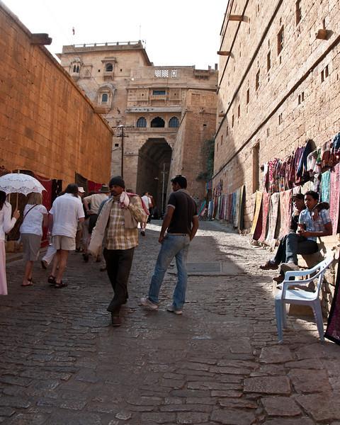 POW Day 5-_DSC3322- Jaisalmer