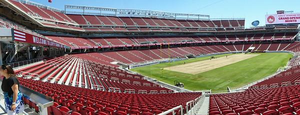 49ers Levi Stadium 5