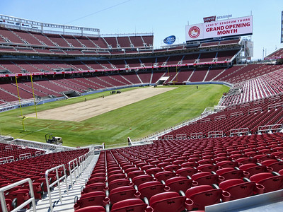 49ers Levi Stadium 8