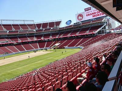 49ers Levi Stadium 14
