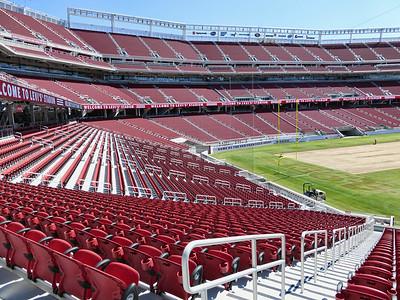 49ers Levi Stadium 7