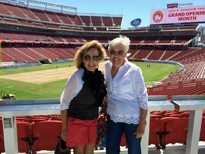 49ers Levi Stadium 4