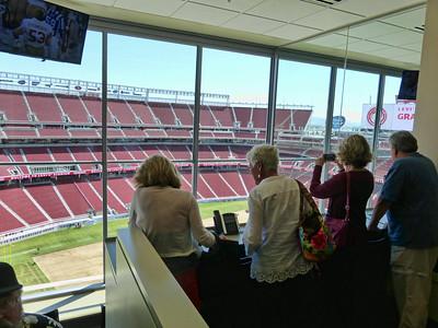 49ers Levi Stadium 16