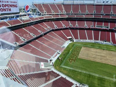 49ers Levi Stadium 23