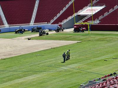49ers Levi Stadium 11