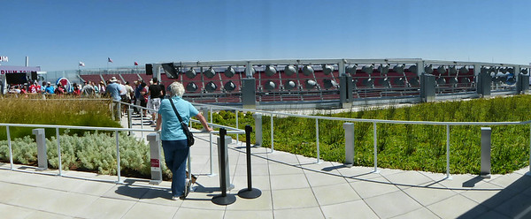 49ers Levi Stadium 20