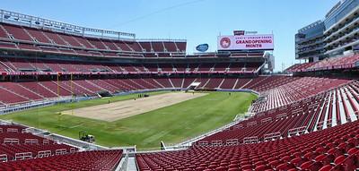 49ers Levi Stadium 6