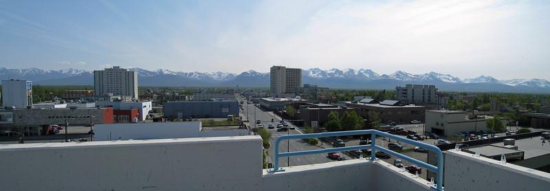 Anchorage 0
