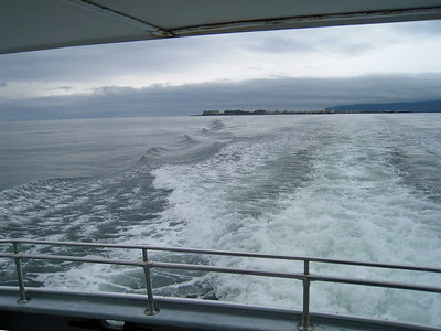 Homer to Seldovia Alaska Photos 3