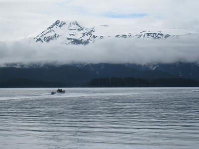 Homer to Seldovia Alaska Photos 13