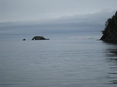 Homer to Seldovia Alaska Photos 9
