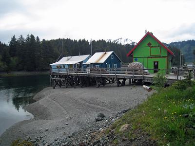 Homer to Seldovia Alaska Photos 27