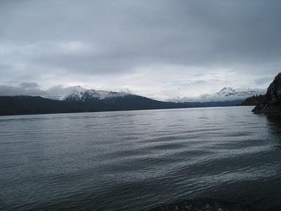 Homer to Seldovia Alaska Photos 11