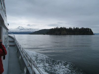 Homer to Seldovia Alaska Photos 12