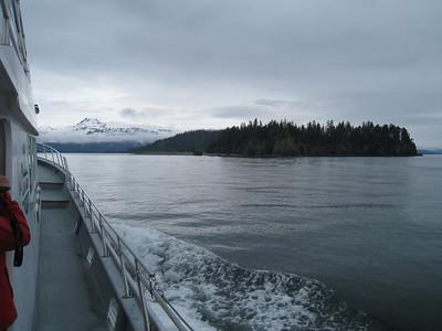 Homer to Seldovia Alaska Photos 12