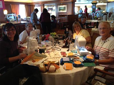 Alaska Cruise 2012  004