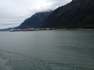 Alaska Cruise 2012  009