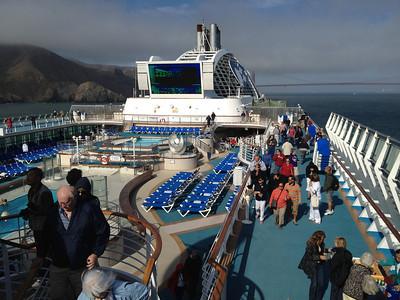Alaska Cruise 2012  002