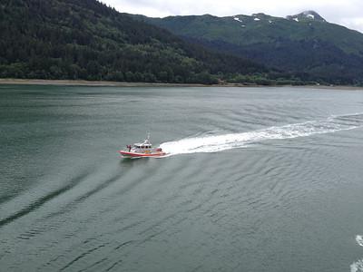 Alaska Cruise 2012  008