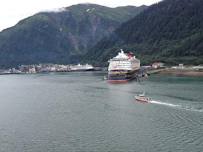 Alaska Cruise 2012  010