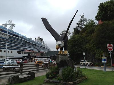 Alaska Cruise 2012  155