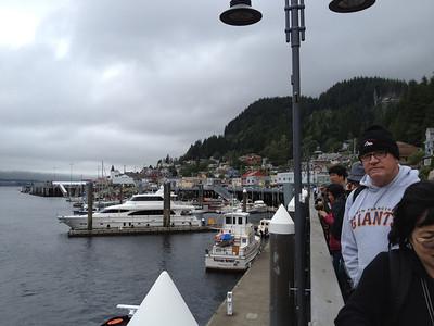 Alaska Cruise 2012  157