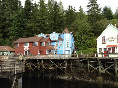Alaska Cruise 2012  152