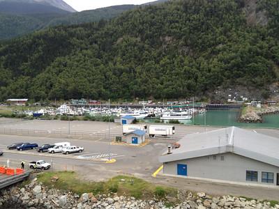 Alaska Cruise 2012  030