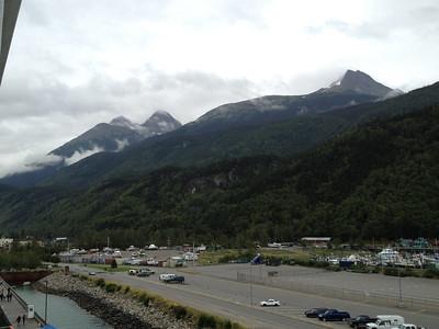 Alaska Cruise 2012  032