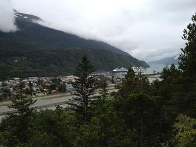 Alaska Cruise 2012  033